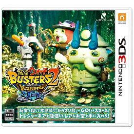 レベルファイブ LEVEL5 妖怪ウォッチバスターズ2 秘宝伝説バンバラヤー ソード【3DS】