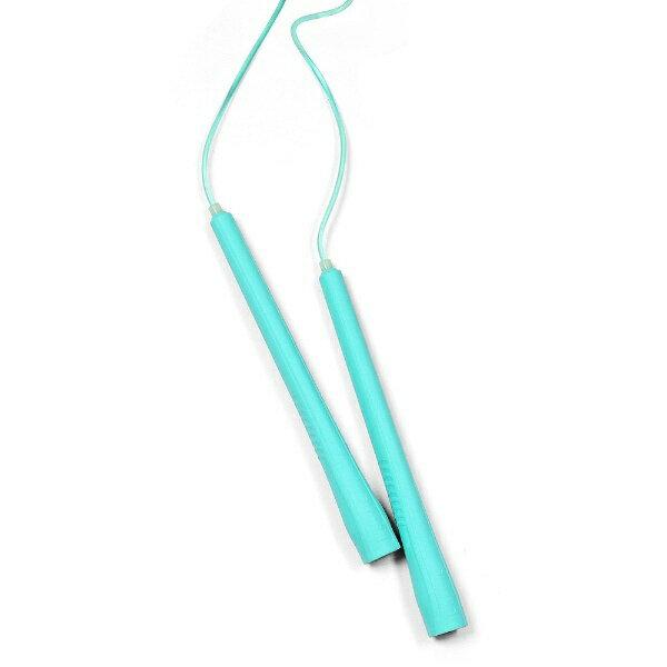 LAVIE とびなわ 3重跳びチャレンジ(グリーン/大人向け:身長185cmくらいまで)