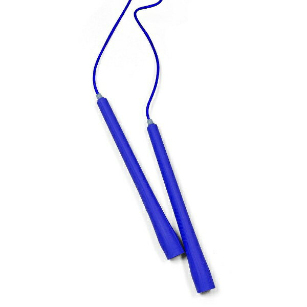 LAVIE とびなわ 3重跳びチャレンジ(ブルー/大人向け:身長185cmくらいまで)