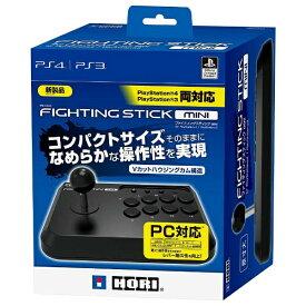 HORI ホリ ファイティングスティックmini PS4-091[PS4/PS3]