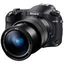 【送料無料】 ソニー コンパクトデジタルカメラ Cyber-shot(サイバーショット) DSC-RX10M4