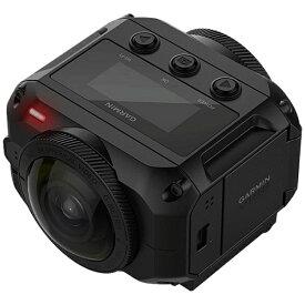 GARMIN ガーミン 010-01743-10 アクションカメラ VIRB 360 [4K対応 /防水][100174310]
