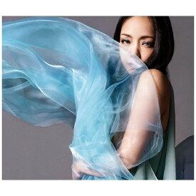 エイベックス・エンタテインメント Avex Entertainment 安室奈美恵/Finally(Blu-ray Disc付) 【CD】