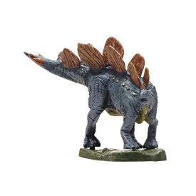 フェバリット 恐竜 ステゴサウルス ミニモデル