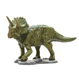 フェバリット 恐竜 トリケラトプス ミニモデル