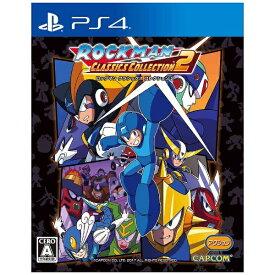 カプコン CAPCOM ロックマン クラシックス コレクション 2【PS4ゲームソフト】