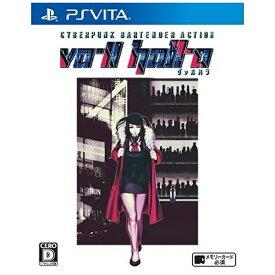 アクティブゲーミングメディア active gaming media VA-11 Hall-A(ヴァルハラ)【PS Vitaゲームソフト】