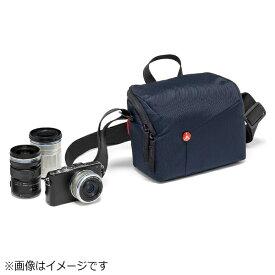マンフロット Manfrotto NEXT ショルダーバッグ I コンパクト (ブルー) MBNXSBIBU2