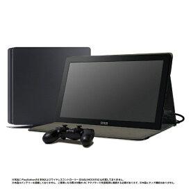 HORI ホリ Portable Gaming Monitor for PlayStation4[PS4][プレイステーション4 プレステ4]