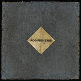 ソニーミュージックマーケティング フー・ファイターズ/コンクリート・アンド・ゴールド 【CD】