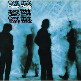 ソニーミュージックマーケティング チープ・トリック/スタンディング・オン・ジ・エッジ +6 完全生産限定盤 【CD】