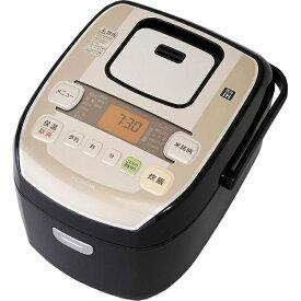 アイリスオーヤマ IRIS OHYAMA KRC-PA50-B 炊飯器 米屋の旨み 銘柄炊き ブラック [5.5合 /圧力IH][KRCPA50B]