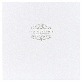 ハクバ HAKUBA ペーパーSQ台紙 NO171 2L3面 (ホワイト) M171WTSQ2L3