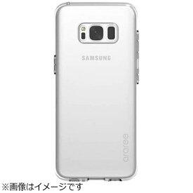 ROA ロア Galaxy S8用 Airfit クリア araree AR9690S8