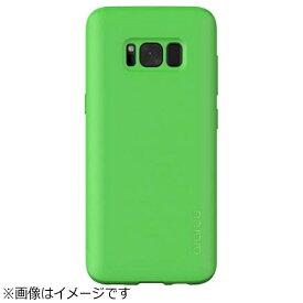 ROA ロア Galaxy S8用 Airfit グリーン araree AR9689S8