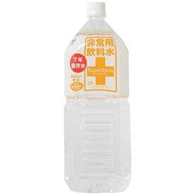 室戸マリンフーズ 室戸海洋深層水「非常用飲料水 スーパーセーブ7年」2L