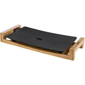 プリンセス PRINCESS 103031 ホットプレート Table Grill Stone ブラック [プレート1枚][テーブルグリルストーン]