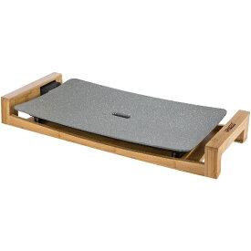 プリンセス PRINCESS 103032 ホットプレート Table Grill Stone グレイ [プレート1枚][テーブルグリルストーン]