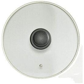 パール金属 PEARL METAL LOOK LIFE 強化ガラス蓋(24cm) HB-2846[HB2846]