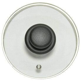 パール金属 PEARL METAL LOOK LIFE 強化ガラス蓋(14cm) HB-2841[HB2841]