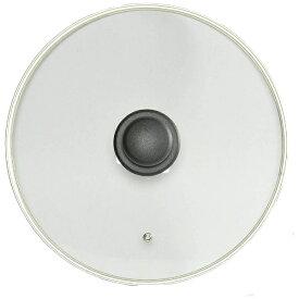 パール金属 PEARL METAL LOOK LIFE 強化ガラス蓋(28cm) HB-2848[HB2848]