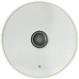 パール金属 PEARL METAL LOOK LIFE 強化ガラス蓋(30cm) HB-2849[HB2849]