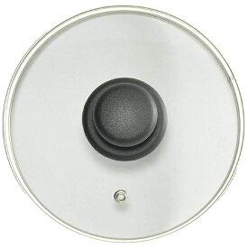パール金属 PEARL METAL LOOK LIFE 強化ガラス蓋(16cm) HB-2842[HB2842]