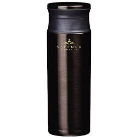 パール金属 PEARL METAL 軽量マグボトル500 500ml カフェマグバリスタ ブラック HB-2609[HB2609]