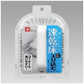 レック LEC 床用ハンディブラシ S-527