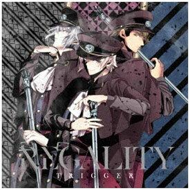 ランティス Lantis TRIGGER/REGALITY 通常盤 【CD】