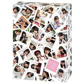 エイベックス・エンタテインメント Avex Entertainment AKB48/あの頃がいっぱい〜AKB48ミュージックビデオ集〜 COMPLETE BOX 【DVD】