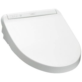 TOTO トートー 温水便座 ウォシュレット KMシリーズ ホワイト TCF8CM86 [瞬間式][TCF8CM86#NW1]