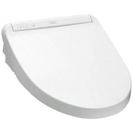 TOTO TCF8CM76 温水便座 ウォシュレット KMシリーズ ホワイト [瞬間式][TCF8CM76#NW1]