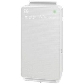 日立 HITACHI EPNVG90-W 加湿空気清浄機 自動おそうじ クリエア パールホワイト [適用畳数:42畳 /最大適用畳数(加湿):22畳 /PM2.5対応][加湿器 空気清浄機 EPNVG90]