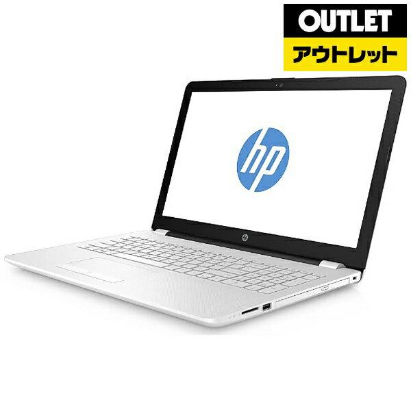 【送料無料】 HP 15.6型ノートPC[Offie付き・Win10・Core i5・HDD 1TB・メモリ 8GB] HP 15-bs010TU-OHB 2DN48PA-AAAB(2017年秋モデル)[2DN48PAAAAB]