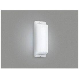 コイズミ KOIZUMI BU16711B ブラケットライト [昼光色 /LED /要電気工事][BU16711B]