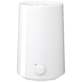 Three-up スリーアップ HFT-1622-WH 加湿器 Float M(フロート M) ホワイト [超音波式 /2.3L][HFT1622]