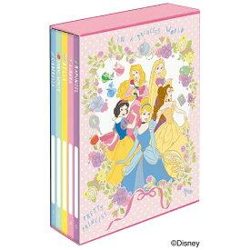 ナカバヤシ Nakabayashi 5冊BOXポケットアルバム プリンセス L判3段210枚収納  アPL10314