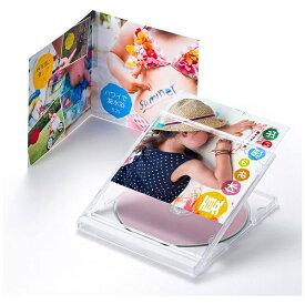 サンワサプライ SANWA SUPPLY 〔インクジェット〕 CD・DVDケースカード 0.23mm (A4・10シート) JP-INDGK2N[JPINDGK2N]