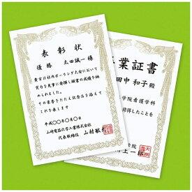 サンワサプライ SANWA SUPPLY インクジェット用賞状(縦)[インクジェット /A4サイズ /10シート] JP-SHA4TN[JPSHA4TN]【wtcomo】
