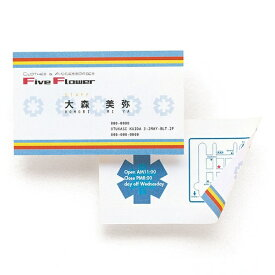 サンワサプライ SANWA SUPPLY マルチ名刺カード(500カード分)[各種プリンタ /A4サイズ /50シート 10面] 白 JP-MCMT01N-5[JPMCMT01N5]【wtcomo】