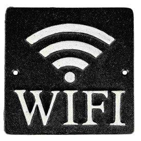 ダルトン DULTON スクエアサイン WiFi BL S355-116ABK <ZSIA501>[ZSIA501]