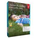 【送料無料】 ADOBE 〔Win・Mac版〕Photoshop Elements 2018 日本語版 ≪アップグレード版≫[PHOTOSHOP ELEMENT...