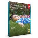 【送料無料】 ADOBE 【150円OFFクーポン配布中!】〔Win・Mac版〕Photoshop Elements 2018 日本語版[PHOTOSHOP E...