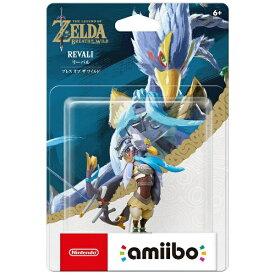 任天堂 Nintendo amiibo リーバル【ブレス オブ ザ ワイルド】(ゼルダの伝説シリーズ)