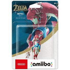 任天堂 Nintendo amiibo ミファー【ブレス オブ ザ ワイルド】(ゼルダの伝説シリーズ)