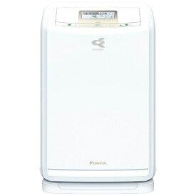ダイキン DAIKIN MCZ70U-W 除加湿空気清浄機 クリアフォースZ ホワイト [適用畳数:31畳 /最大適用畳数(加湿):31畳 /PM2.5対応][MCZ70UW]