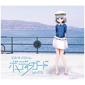 キングレコード KING RECORDS ミス・モノクローム/ボディーガード 白盤 【CD】