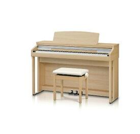 河合楽器 KAWAI CA48LO 電子ピアノ CAシリーズ ライトオーク調仕上げ [88鍵盤][CA48] 【メーカー直送・代金引換不可・時間指定・返品不可】