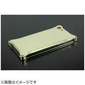 GILD design ギルドデザイン iPhone 8用 ソリッド シャンパンゴールド GI-400CG